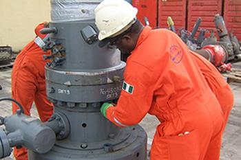 Mangoch International Ltd Wellhead Service Amp Maintenance